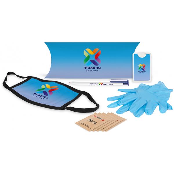 Delegate Premium Pack