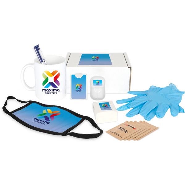Hygiene Deluxe Box II