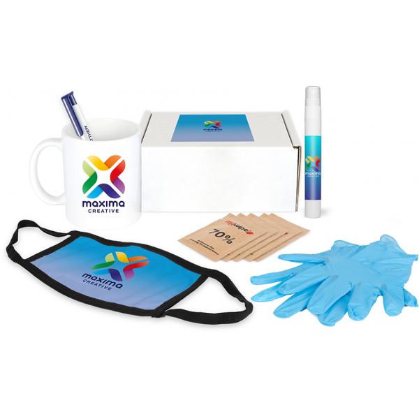 Hygiene Premium Box III