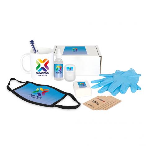 Hygiene Deluxe Box I
